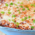 Cheesy Barbecue Dip Recipe