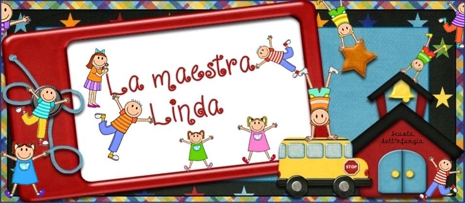 La maestra Linda