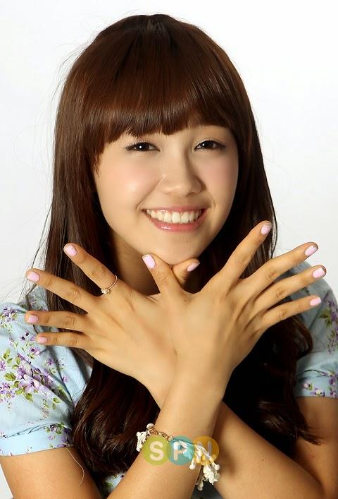 Profil dan biodata Eunji A Pink