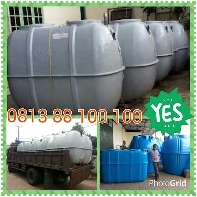 cara pasang septic tank biofil, induro, sni, biotank, biogift, produk septic tank biofil