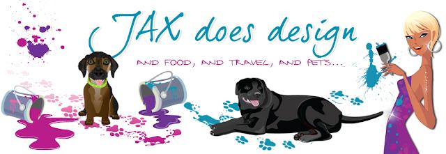 JAX does design