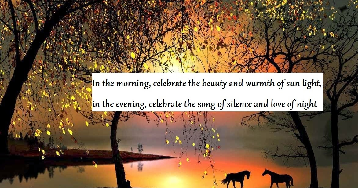 Beautiful wallpapers of nature with quotes