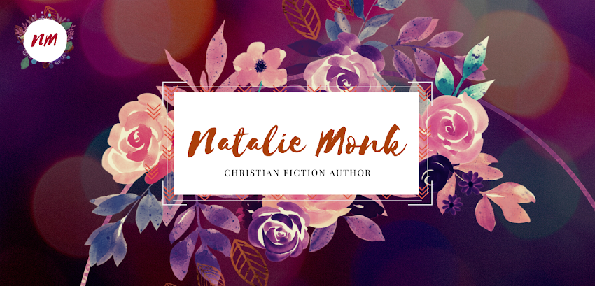 Natalie Monk Author