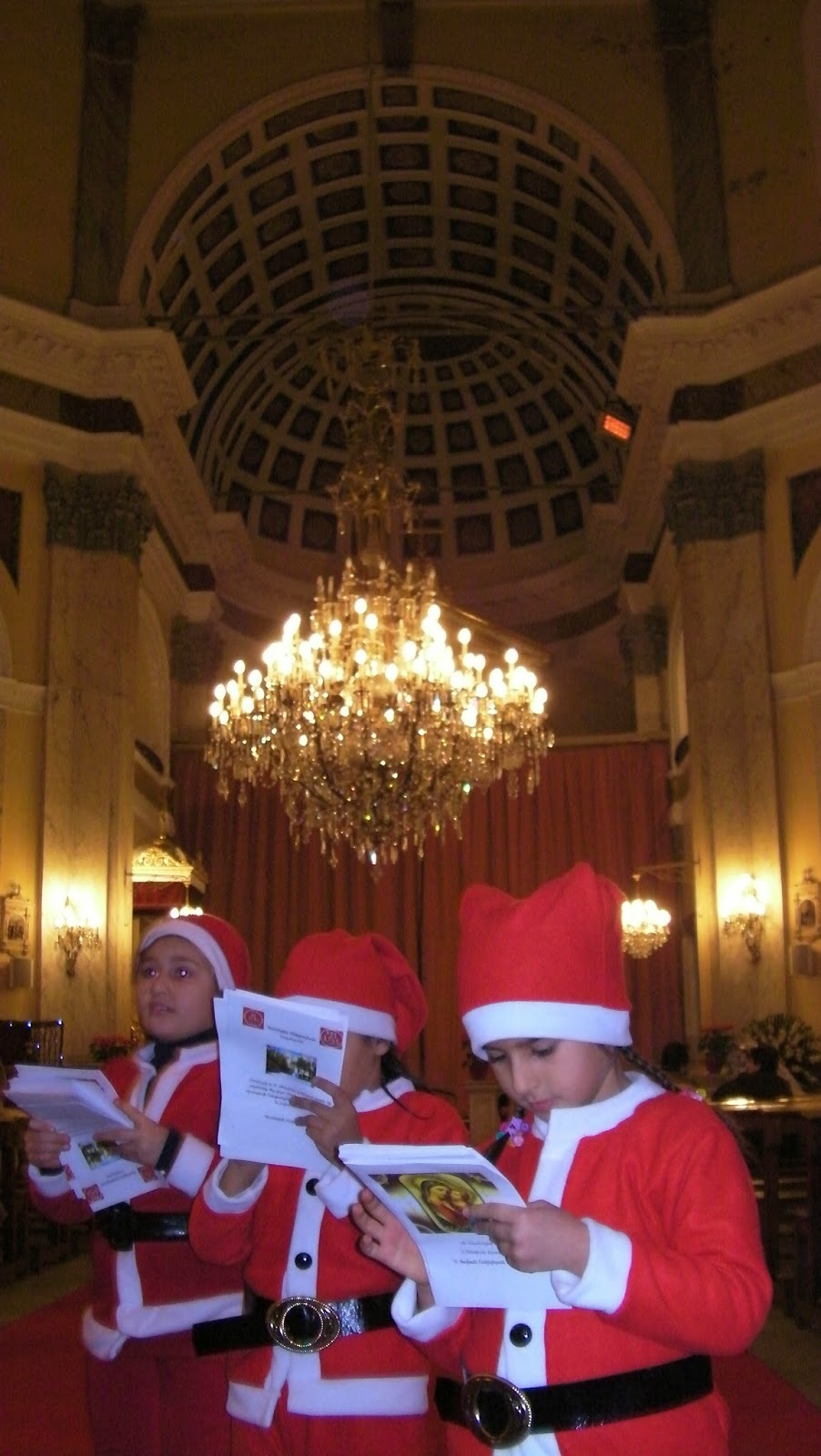 christmas in istanbul lale s uuml rmen aran but rather an interfaith speech emphasizing moral values and similarities between religions i liked it i assume it was a sermon that many people would