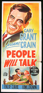 People Will Talk © 1951 Twentieth Century Fox