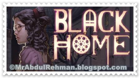 Black Home Free Download PC Game Full Version