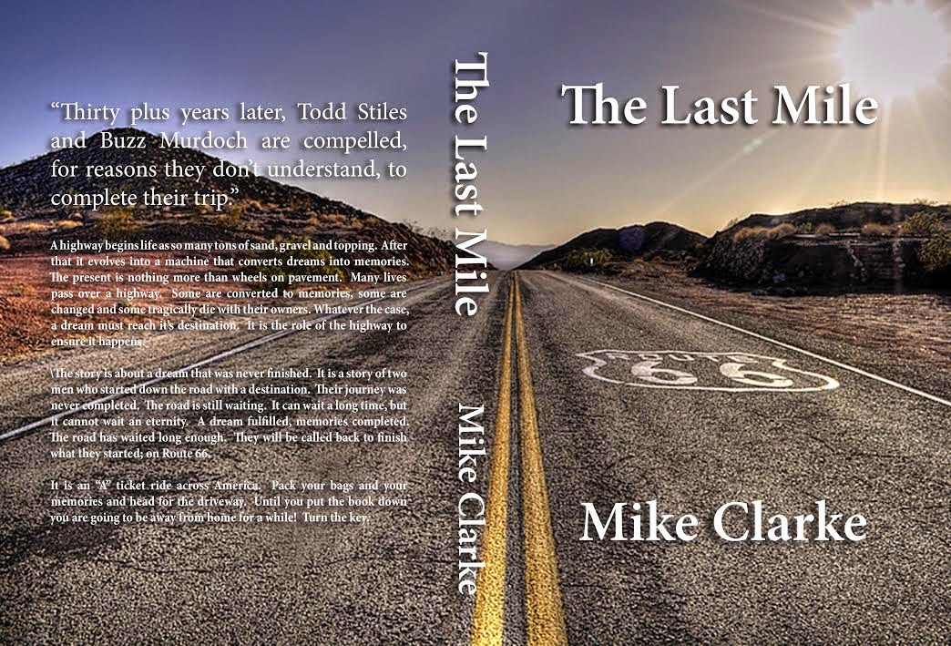 Route 66: The Last Mile