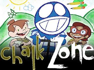 Gambar ChalkZone