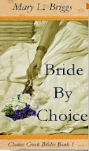 Chance Creek Brides, Book 1