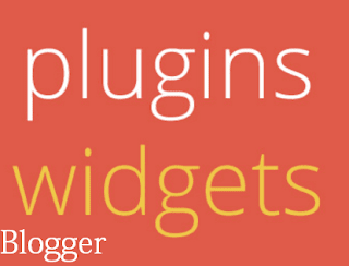 Top 10 Most Awesome Blogger Widgets and Plugins