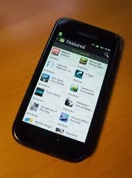 Latest News Apps for the Android