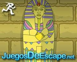 Juegos de Escape Escape Pyramid