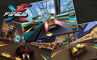 Extreme Formula - Games Racing Android