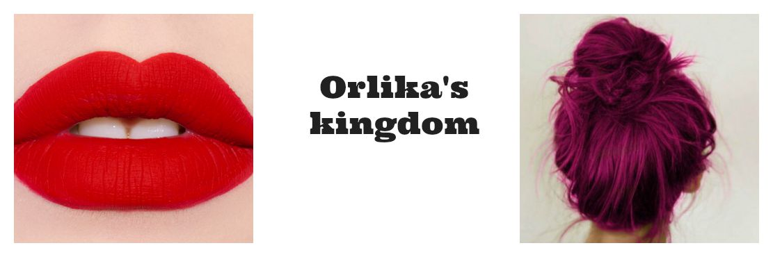 Orlika's kingdom