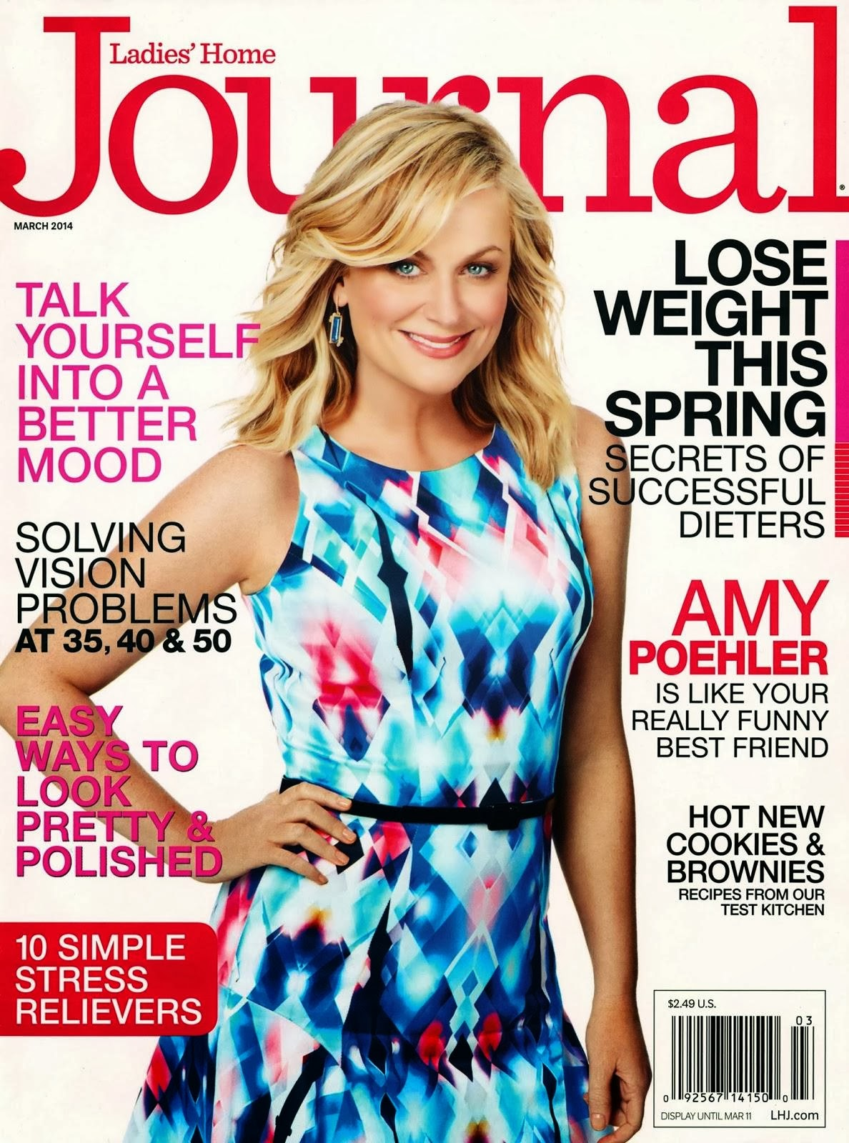 ladies home journal march 2014 free magazine subscription