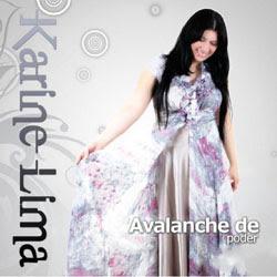 Karine Lima - Avalanche de Poder 2011