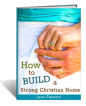 Our New eBook Made #2 on Amazon's Hot New Releases in Christian Family Category!