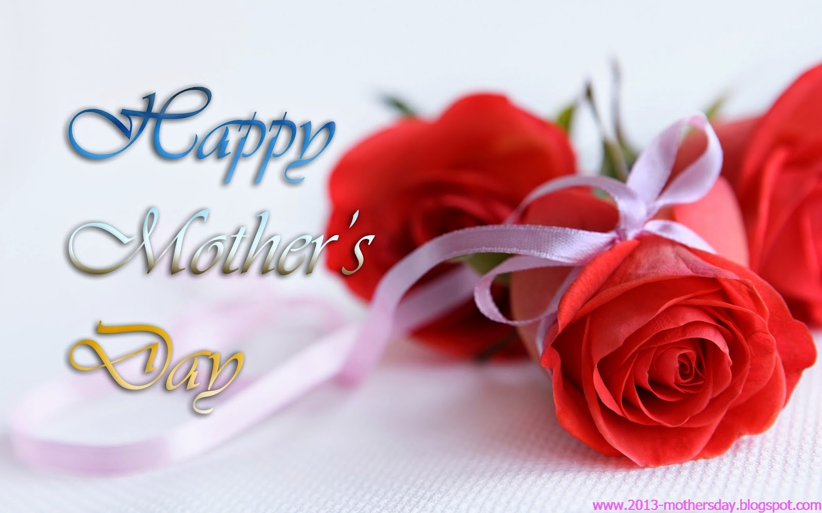 Happy Mothers Day Flowers Images 2016 | Happy Mother's Day 2016
