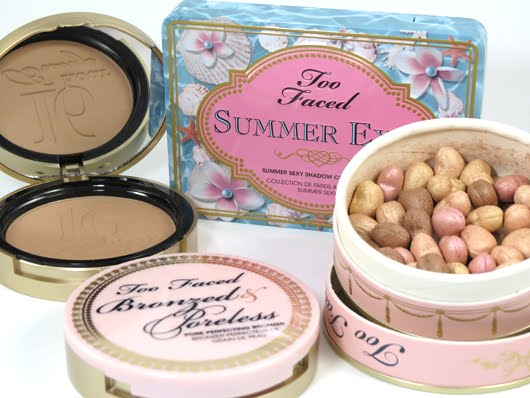Too faced (en Sephora)