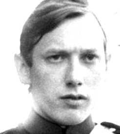 Christian de Danemark comte af Rosenborg