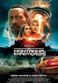 Assistir A Montanha Enfeitiçada Dublado Online HD