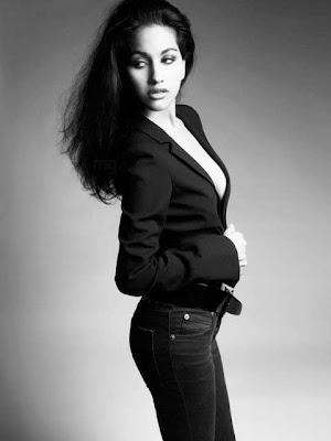 Telugu Actress Anjali Lavania Hot Photo Shoot