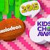 Confira a lista de produções Disney indicadas ao Kids' Choice Awards