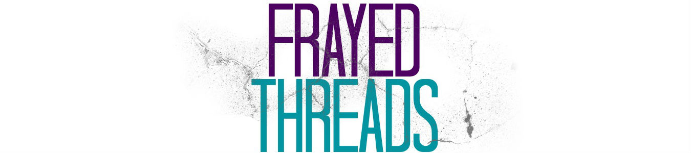 frayed threads | a utah fashion blog