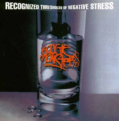 Boogiemonsters – Recognized Thresholds Of Negative Stress (Promo CDS) (1994) (320 kbps)