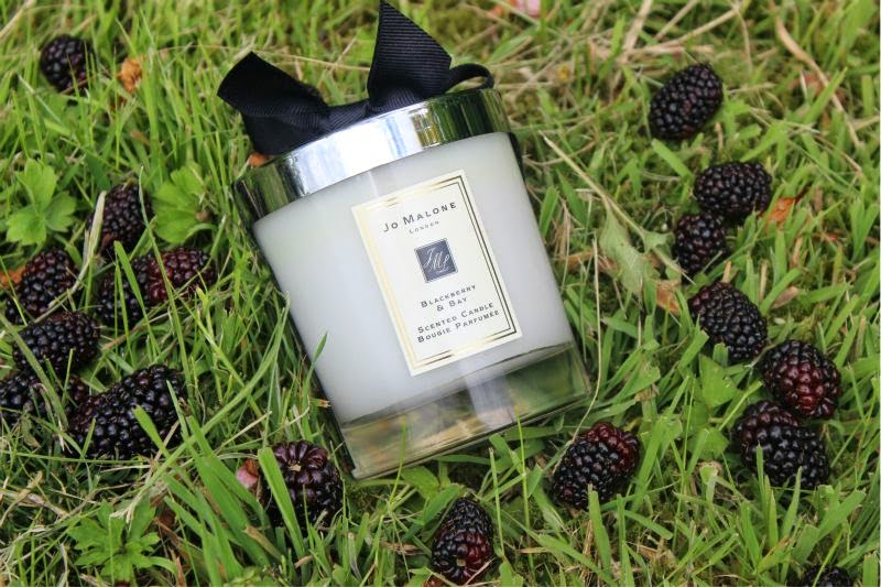 Jo Malone Blackberry and Bay Home Candle