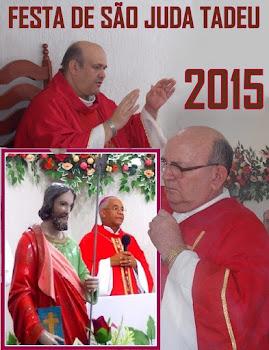 Fotos da Festa de São Judas Tadeu 2015