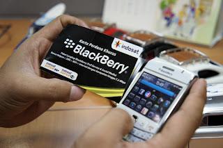 Paket BB Indosat Terbaru 2013