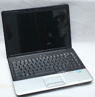 Compaq Presario CQ41 Core I3  - Laptop Bekas