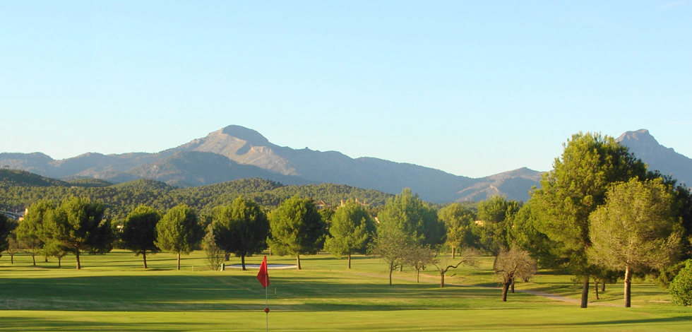 GOLF SANTA PONSA