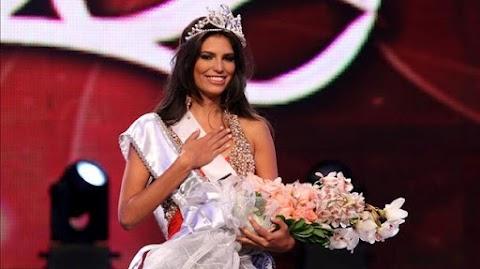 Miss Dominican Republic Universe 2012