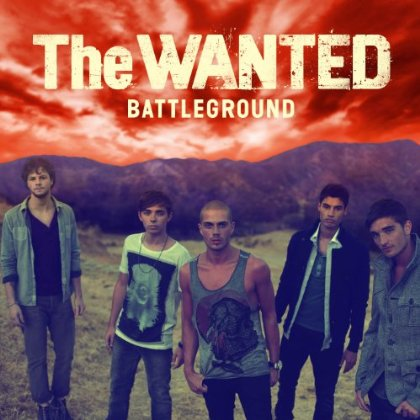 Download  musicasBAIXAR CD The Wanted – Battleground – 2011