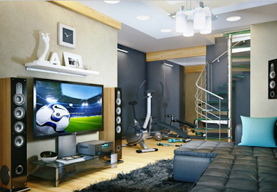 Teen Boy Bedroom Ideas For Wider Imaginations