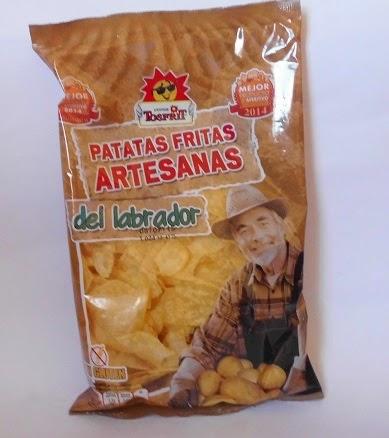 tofrit patatas fritas artesanas