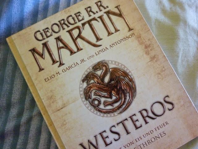 Westeros, Lied von Eis und Feuer, Game of Thrones, Stark, Targaryen, Lennister