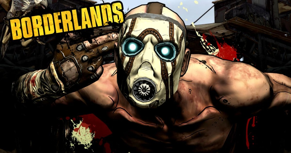 Borderlands Wallpaper High Resolution Download