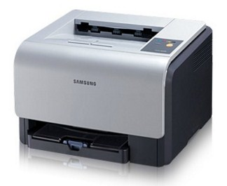 Samsung CLP 300 Driver Free Download