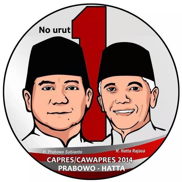 Agenda dan Program Nyata Prabowo - Hatta