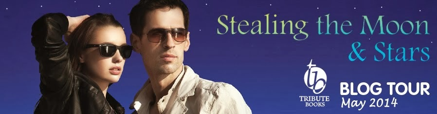 Stealing the Moon & Stars Blog Tour