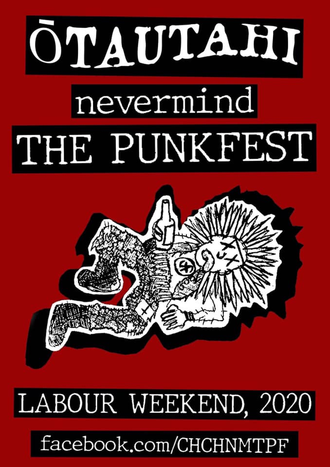 PUNKFEST!!!! (more to come)