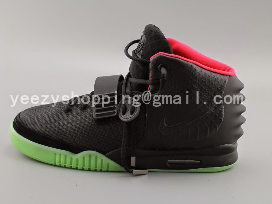 nike baskets xbox - Top Quality 1:1 Nike Air Yeezy 2 NRG!Best Replica AAA Quality Air ...