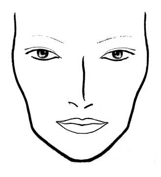 Tag Face Paint Case