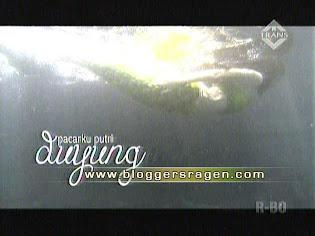 Pacarku Putri Duyung FTV