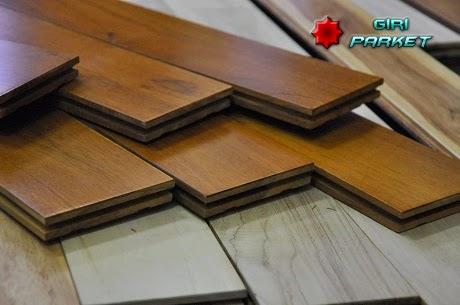 daftar harga lantai kayu murah
