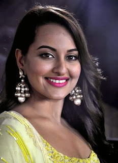 Sonakshi Sinha Photoshoot for Star Plus Diwali Show 2013
