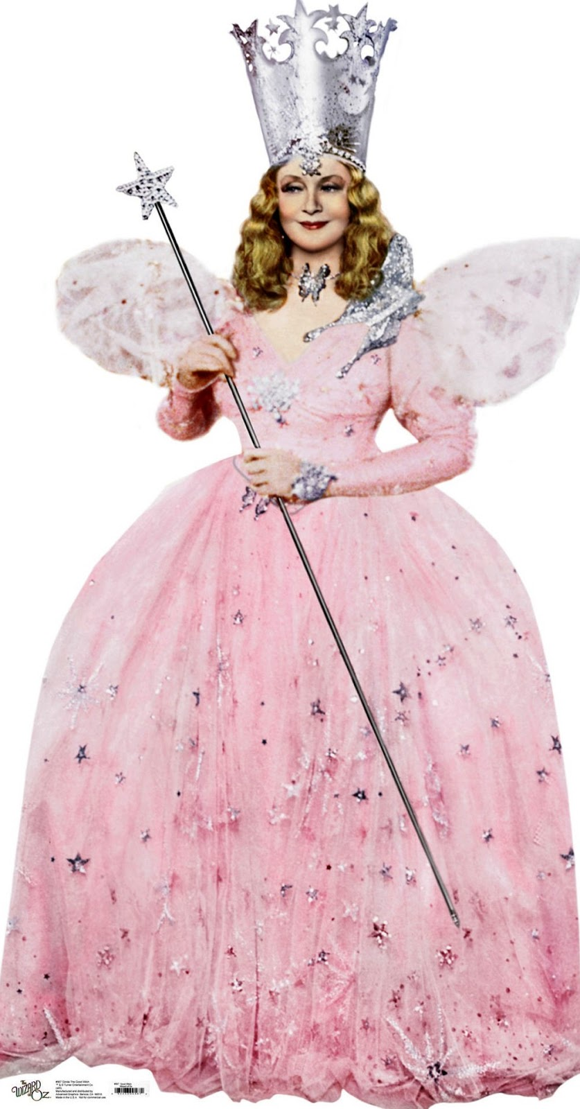 Glinda  Good Witch of the NorthGood Witch Of The North